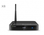 ZIDOO X8 MEDIA PLAYER