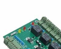 單門/雙門/四門 電子鎖控制主板