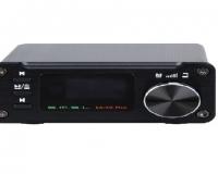 SMSL. 50Plus 播放器+擴音機