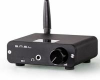 SMSL. B1 藍芽音效解碼器