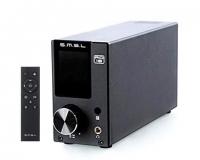 SMSL. AD18播放器+擴音機