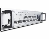 SNSIR 150W 四分區定壓擴音機