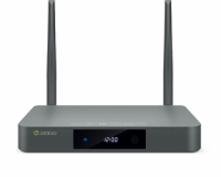 ZIDOO X9S MEDIA PLAYER